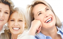 La Menopausa